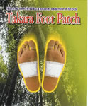 Takara Body Detox Foot Patches