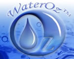 WaterOz Mineral Supplements